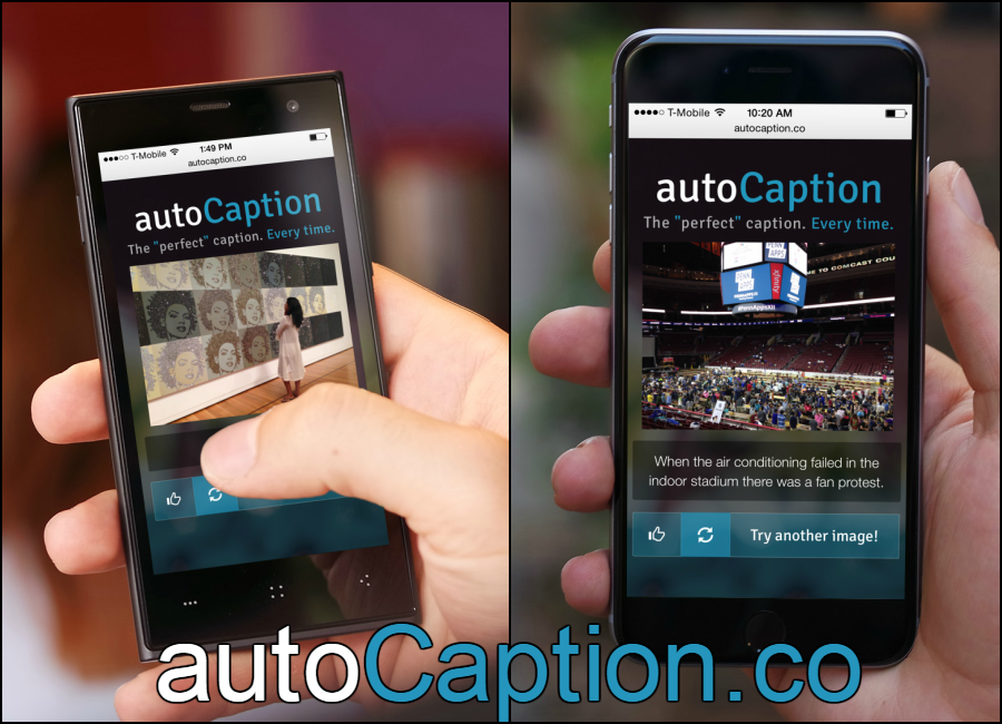 AutoCaption.co Logo